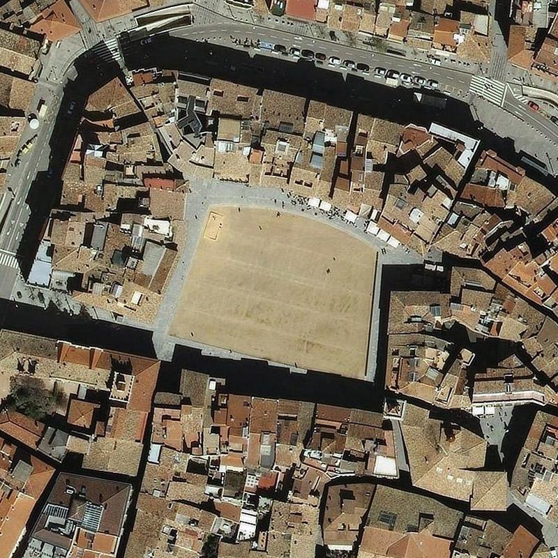 © L'Institut Cartogràfic i Geològic de Catalunya
