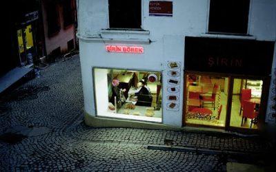 Sirin Borek: La panaderia