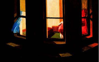 Edward Hopper y la fotografía de calle