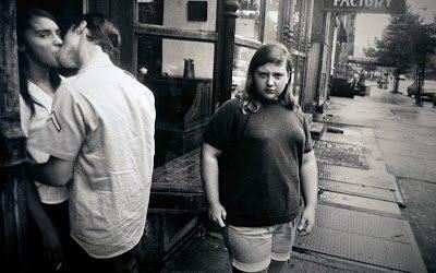 Garry Winogrand: Exposición en Foto Colectania