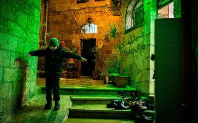 Jerusalén, ¿y tú de que religión eres?