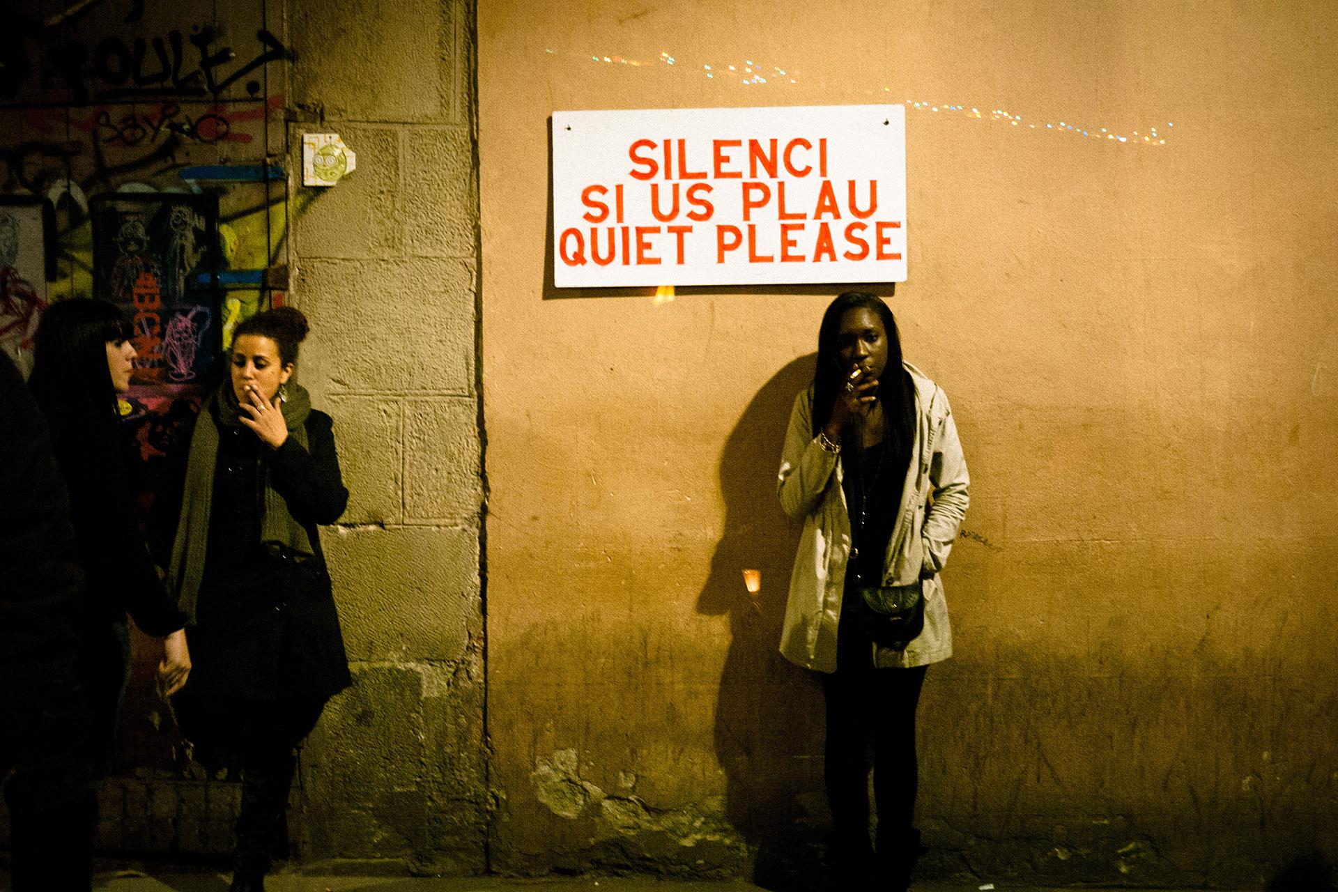 Seleccion de galeria para Calle 35 de Carlos Prieto