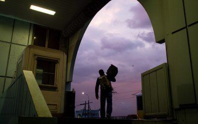 Estambul, un deambular descuidado