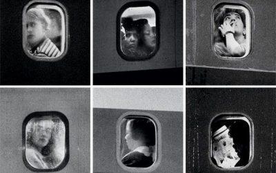 Sobre los transportes y la fotografía urbana