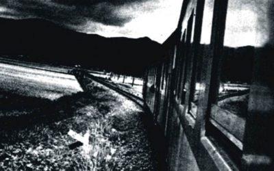 Daido Moriyama – Tales of Tono