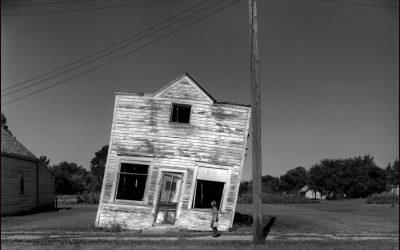 Charles Harbutt, más allá del fotógrafo